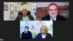 Межрегиональная научно-практическая конференция «Паллиативная медицинская помощь и поддерживающая терапия в клинической практике» г. Ставрополь, 12 ноября 2020 года